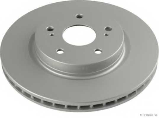 Тормозной диск HERTH+BUSS JAKOPARTS J3308022 - изображение
