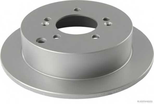 Тормозной диск HERTH+BUSS JAKOPARTS J3310511 - изображение