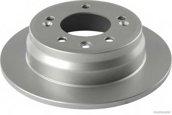 Тормозной диск HERTH+BUSS JAKOPARTS J3310519 - изображение