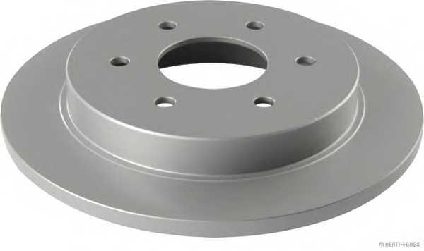 Тормозной диск HERTH+BUSS JAKOPARTS J3311051 - изображение