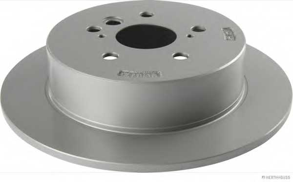 Тормозной диск HERTH+BUSS JAKOPARTS J3312038 - изображение