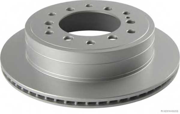 Тормозной диск HERTH+BUSS JAKOPARTS J3312041 - изображение