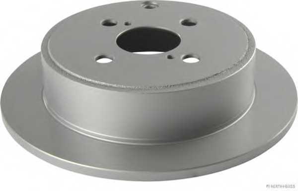 Тормозной диск HERTH+BUSS JAKOPARTS J3312044 - изображение