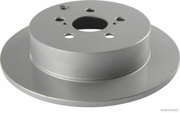 Тормозной диск HERTH+BUSS JAKOPARTS J3312052 - изображение