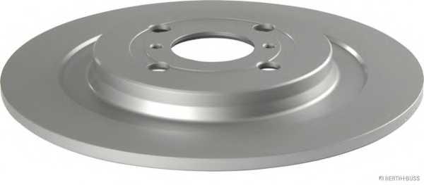 Тормозной диск HERTH+BUSS JAKOPARTS J3312064 - изображение