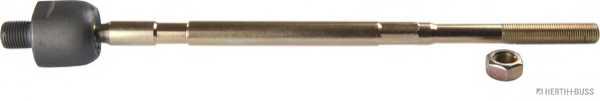 Осевой шарнир рулевой тяги HERTH+BUSS JAKOPARTS J4845008 - изображение