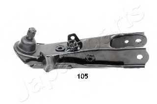 Рычаг независимой подвески колеса JAPANPARTS CJ-105 - изображение