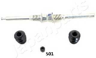 Ремкомплект тормозного суппорта JAPANPARTS KD-501 - изображение