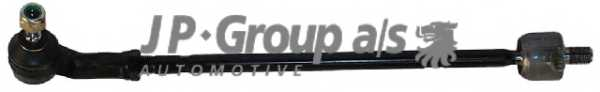 Поперечная рулевая тяга JP GROUP 1144401770 - изображение