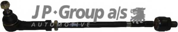 Поперечная рулевая тяга JP GROUP 1144402070 - изображение