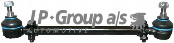 Поперечная рулевая тяга JP GROUP 1444400700 - изображение