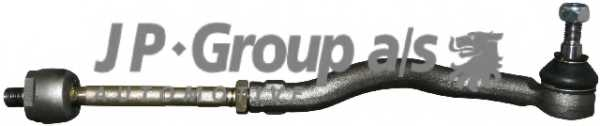 Поперечная рулевая тяга JP GROUP 1144403070 - изображение