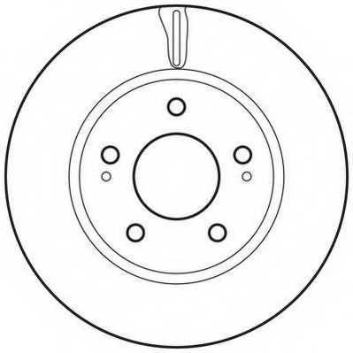 24480 v ap тормозной диск