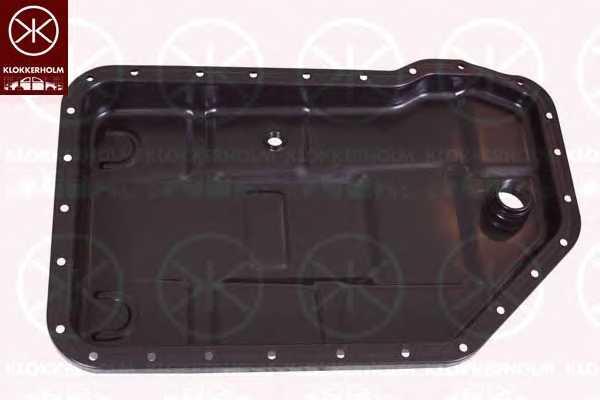 Масляный поддон, автоматическая коробка передач KLOKKERHOLM 0018479 - изображение