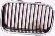 Решетка радиатора KLOKKERHOLM 0060991 - изображение