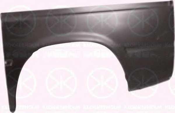 Боковина KLOKKERHOLM 2515531 - изображение