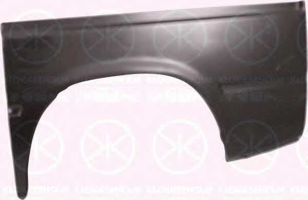 Боковина KLOKKERHOLM 2515532 - изображение