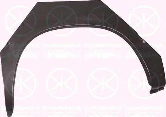 Боковина KLOKKERHOLM 2515591 - изображение