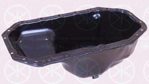 Масляный поддон KLOKKERHOLM 9504473 - изображение