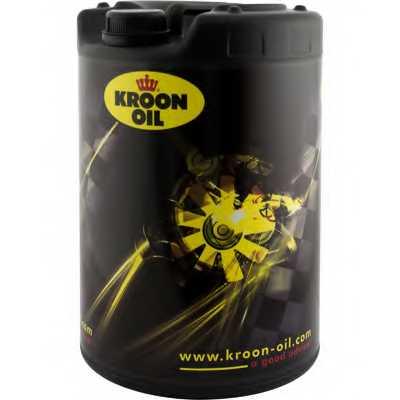 Масло ступенчатой коробки передач KROON OIL 33491 - изображение