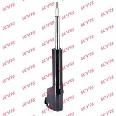 Амортизатор передний для MERCEDES SPRINTER(906) <b>KYB Excel-G 331700</b> - изображение