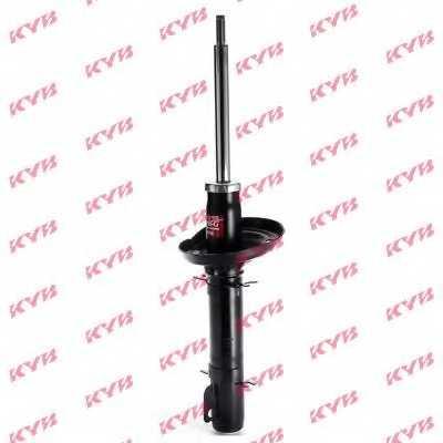 Амортизатор передний для SKODA OCTAVIA(1U2,1U5) / VW BORA(1J2,1J6), GOLF(1J1,1J5) <b>KYB Excel-G 333713</b> - изображение