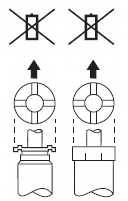 Амортизатор передний правый для TOYOTA CELICA(AT20#,ST20#) <b>KYB Excel-G 334378</b> - изображение