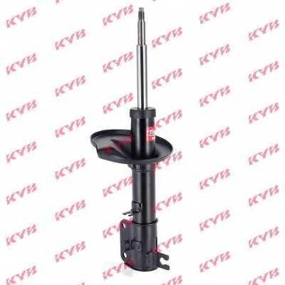 Амортизатор передний правый для CHEVROLET EPICA(KL1#) <b>KYB Excel-G 339790</b> - изображение