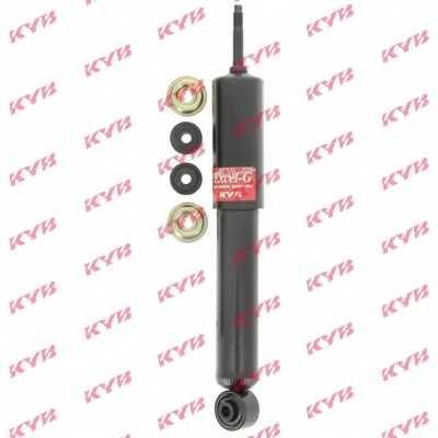 Амортизатор передний для LADA 1200-1500, 1200-1600, NIVA(2121), NOVA(2104,2105), TOSCANA(2107) <b>KYB Excel-G 343097</b> - изображение