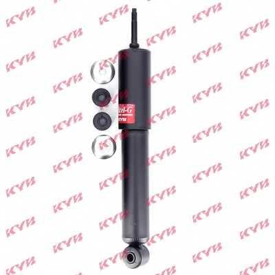 Амортизатор передний для MITSUBISHI PAJERO SPORT(K90), PAJERO SPORT VAN(K90) <b>KYB Excel-G 344294</b> - изображение