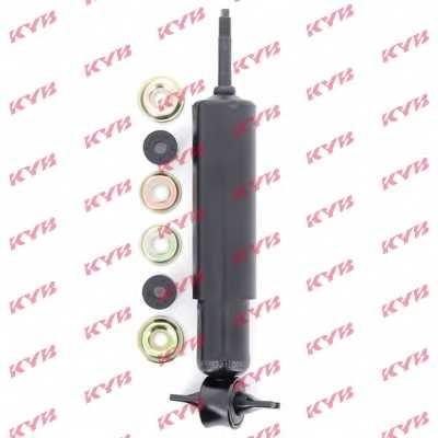 Амортизатор передний для TOYOTA HILUX(LN5#, LN6#, LN8#, RN5#, RN6#, YN5#, YN6#) / VW TARO <b>KYB Premium 443214</b> - изображение