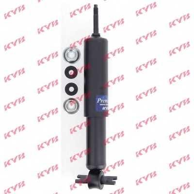 Амортизатор передний для MAZDA E-SERIE(SD1,SG,SR1,SR2) <b>KYB Premium 443215</b> - изображение