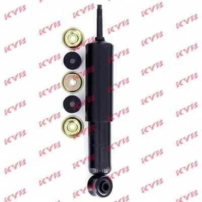 Амортизатор передний для NISSAN NAVARA(D21,D22), PICK UP(D21,D22) <b>KYB Premium 443238</b> - изображение