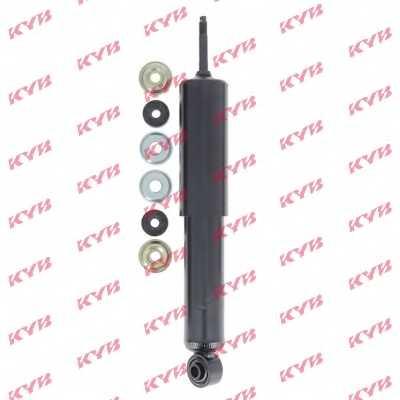 Амортизатор передний для TOYOTA HIACE(LH1#, LH5#, LH6#, LH7#, RZH1#, YH5#, YH6#, YH7#) <b>KYB Premium 444104</b> - изображение