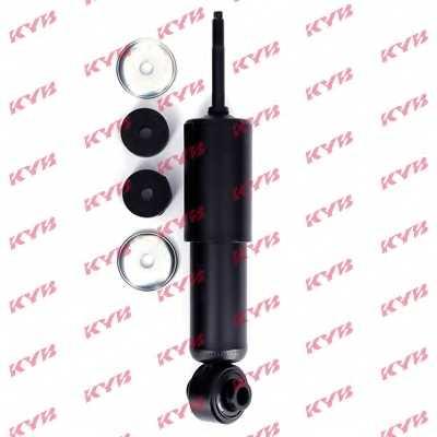 Амортизатор передний для VW TRANSPORTER(70XA, 70XB, 70XC, 70XD, 7DB, 7DK, 7DW) <b>KYB Premium 444119</b> - изображение