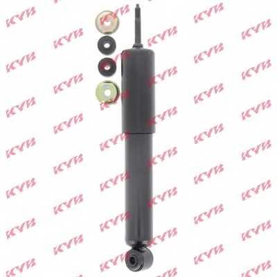 Амортизатор передний для MITSUBISHI L 400 / SPACE GEAR(PA#V, PA#W, PB#V, PC#W, PD#W), L 400(PA#V, PA#W, PB#V, PC#W, PD#W) <b>KYB Premium 444138</b> - изображение