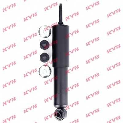 Амортизатор передний <b>KYB Premium 444139</b> - изображение