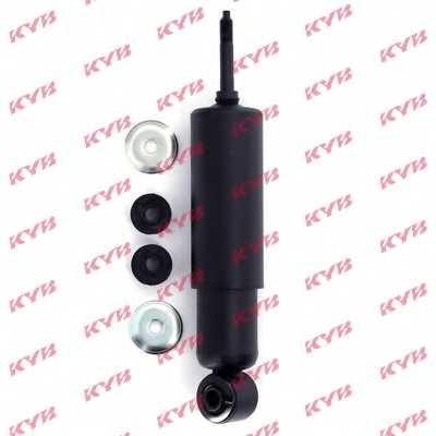 Амортизатор передний для MITSUBISHI L 200(K6#T,K7#T) <b>KYB Premium 444150</b> - изображение