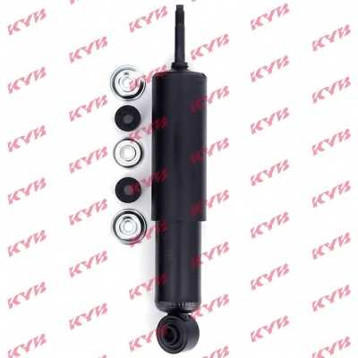 Амортизатор передний для NISSAN CABSTAR / RENAULT TRUCKS Maxity <b>KYB Premium 444322</b> - изображение