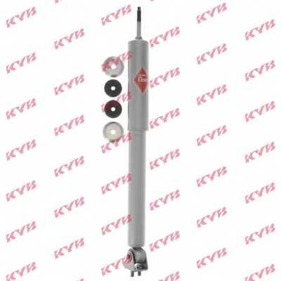 Амортизатор передний для MERCEDES /8(W114,W115), S(C126), SL(C107,R107) <b>KYB Gas A Just 551017</b> - изображение