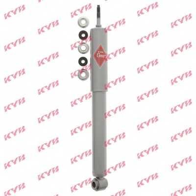 Амортизатор передний для SUZUKI SAMURAI(SJ) <b>KYB Gas A Just 553220</b> - изображение