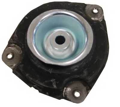 Ремкомплект опоры стойки амортизатора KYB SM1546 - изображение