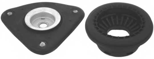 Ремкомплект опоры стойки амортизатора KYB SM5589 - изображение