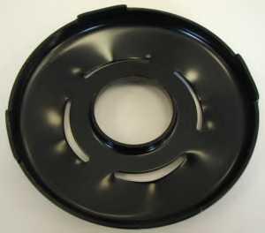 Тарелка пружины KYB SP-001 - изображение