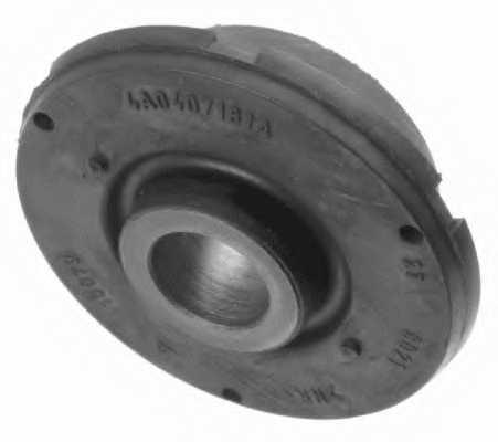 Подвеска рычага независимой подвески колеса LEMFORDER 10079 01 - изображение