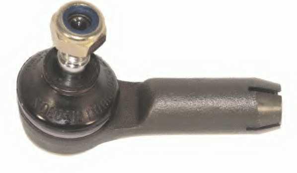 Наконечник поперечной рулевой тяги LEMFORDER 10143 02 - изображение