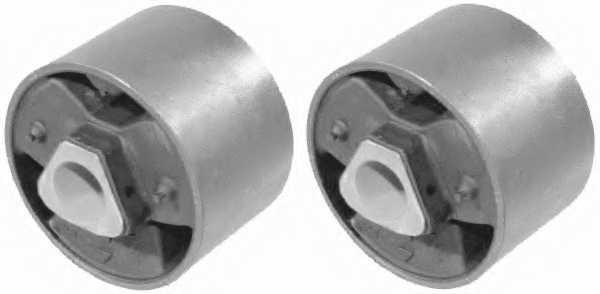 Ремонтный комплект рычага подвески LEMFORDER 10556 01 - изображение