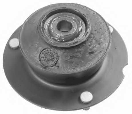 Опора стойки амортизатора LEMFORDER 10573 01 - изображение