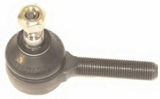 Наконечник поперечной рулевой тяги LEMFORDER 10618 01 - изображение