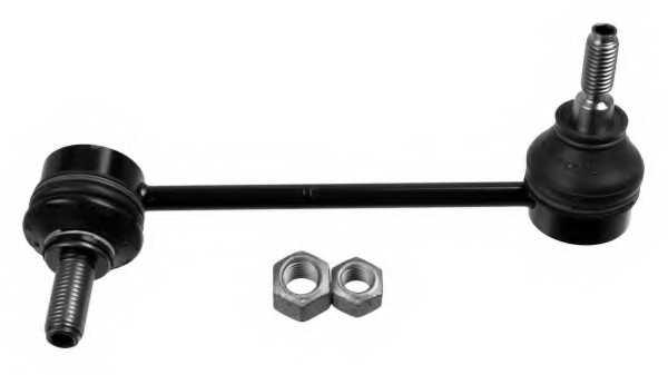 Тяга / стойка стабилизатора LEMFORDER 10739 03 - изображение